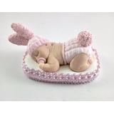 Lembrancinha Biscuit Maternidade Bebê 30 Unidades