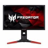 Monitor Acer Predator Xb241h 24