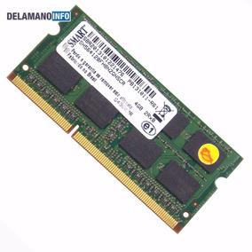 Memória Ddr3 4gb Compatível Com Notebook Acer (8837)