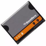 Bateria Blackberry F-s1 (torch) 9800/9810 - Tienda