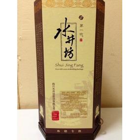 Saquê 750ml Shui Jing Fang ® Wellbay ¿ 52% Vol