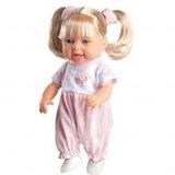 Boneca Milk Babys Cantigas - Milk Brinquedos