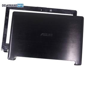 Carcaça Superior Notebook Asus S46c S46ca K46cm (10001)