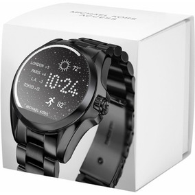 Michael Kors - Access Bradshaw Smartwatch 44.5mm Stainless S