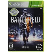 Juego Battlefield 3 Xbox 360 Ibushak Gaming