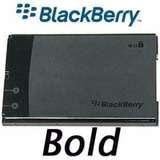 Bateria Pila Blackberry Bold 1, 2 Y 4 M-s1 9700 Ly