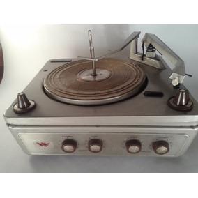 Tocadiscos Wincofon Para Decoración O Reparar