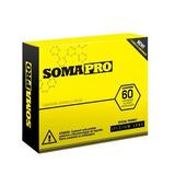Somapro Pré Hormonal Hgh 60 Cáps - Iridium Labs - Somatodrol