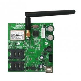 Xg 4000 Smart Módulo Gprs Intelbras