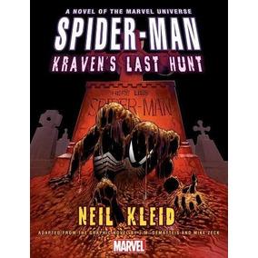 Libro Spider-man: Kraven