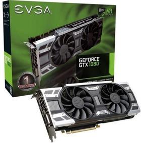 Vga Nvidia Geforce Gtx 1080 Sc 8gb Gddr5x Pci Express
