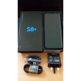 Samsung S8+ Plus 64gb Dual Sim (640 Trumps)