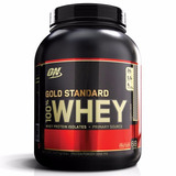 Whey Protein Isolado Gold Standard 2270g (5 Lbs) Optimum