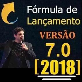 Fórmula Lançamento 7.0 2018 Erico Rocha + 2000 Cursos Bônus