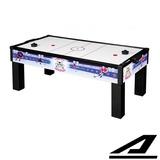 Mesa Aero Hockey Air Game Ilustrado 1046 Melhor Frete