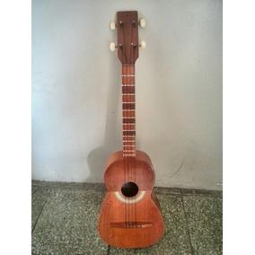 Cuatro Larense Original 13 Trastes Instrumento Musical