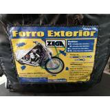 Forro Cobertor Funda Para Motos 250 A 500cc