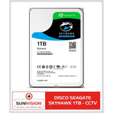 Disco Seagate Skyhawk 1tb - Cctv
