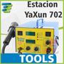 Estacion De Calor Y Soldadura Yaxun Yx 702 Digital Nueva