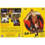 Dvd Original João Luiz Corrêa Música E Cultura Gaucha Vol 1