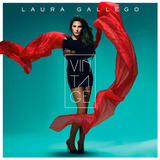 Laura Gallego - Vintage (2016) - Álbum Mp3