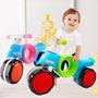 Correpasillo Moto De Equilibrio Para Niños