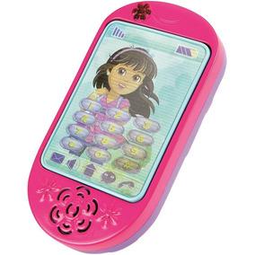 Dora Telefono Celular Habla Conmigo