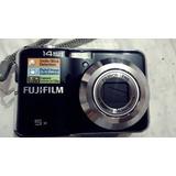 Maquina Fotográfica Digital Fujifilm Ax300