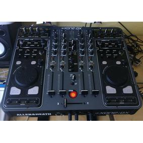 Controlador Midi Allen & Heath Xone Dx