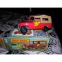 Autos De Coleccion Nuevos Matchbox New 53 Cj-6 J