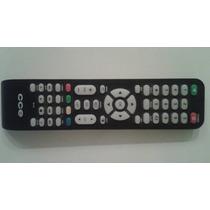 Controle Remoto Cce Mod Rc516 P/ Tv Led Ln244 Novo Original