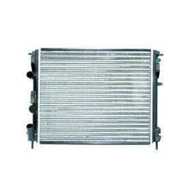 Radiador Nissan Platina 4 Cil 1.6lts 02-09