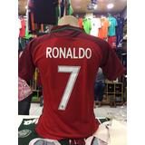 Camisa Seleção Portugal 2016 Esporte Agora - Mega Barato