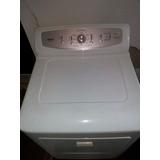 Secadora A Gas Color Blanco