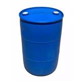 Bombonas Tambor De Plastico De 200 Litros Tampa Fixa Usadas
