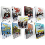 Como Conoci A Tu Madre How I Met Your Mother Serie 1- 9 Dvd