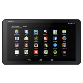 Tablet Admiral Fire 10 Azul