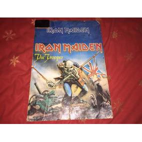 Cuadro Iron Maiden 80