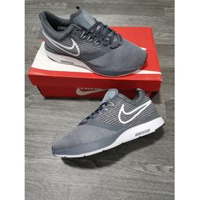 237120f36e9 Tenis Zapatillas Nike Zoom Strike Running Para Hombre.