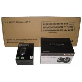 Kit Combo Teclado Multimedia Mouse Parlantes Performance Box
