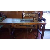 Maquina De Coser Pfaff Industrial 110v/220v