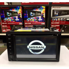 Kit Multimidia Nissan Sentra/tiida Com Waze E Spotify