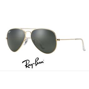 Ray Ban Aviador 3025 Original 15 Cores C/ Garantia + Brinde