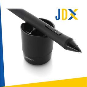 Caneta Para Mesa Digitalizadora Wacom Grip Pen - Kp501e2