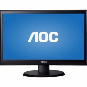 Monitor Aoc De 19 E950swn