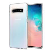 Funda Spigen Samsung Galaxy S10 Liquid Cristal Transparente
