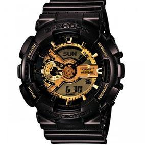 3a64c61c3ec Casio G Shock Ga 110br 5aer - Joias e Relógios no Mercado Livre Brasil
