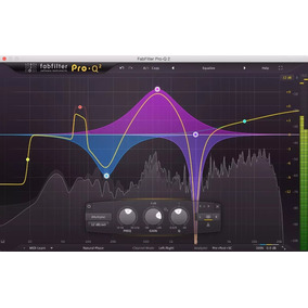 Fabfilter-bundle- Audio-plugins V S T A A X