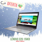 Laptop Lenovo 320-15ikb 12gb 2tb Dd