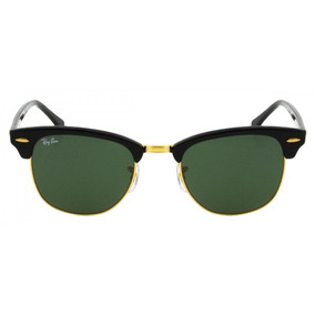 Rayban Clubmaster Masculino - Óculos De Sol no Mercado Livre Brasil 29ffa91cf0